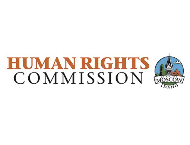 Logo for the Human Rights Commission