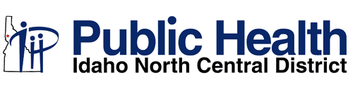 Public Health - Idaho North Central District logo