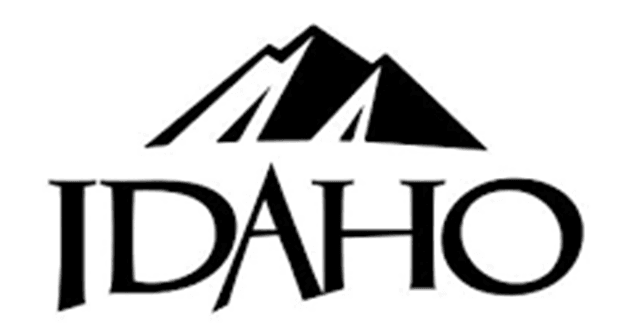 State of Idaho logo