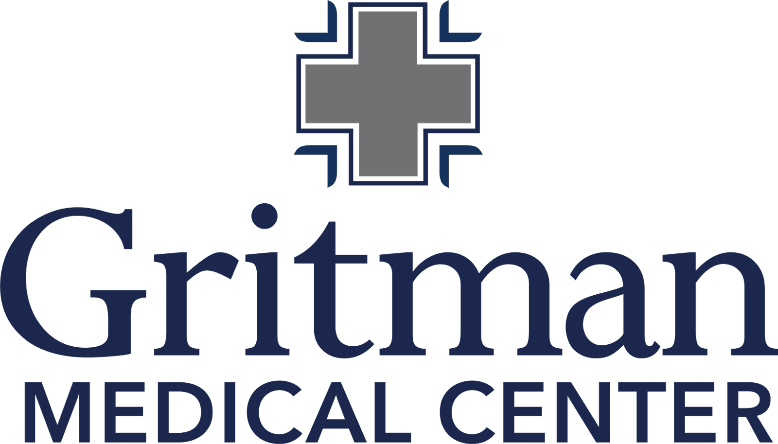 Gritman Medical Center logo