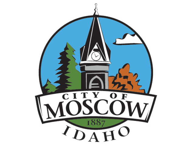 City of Moscow logo