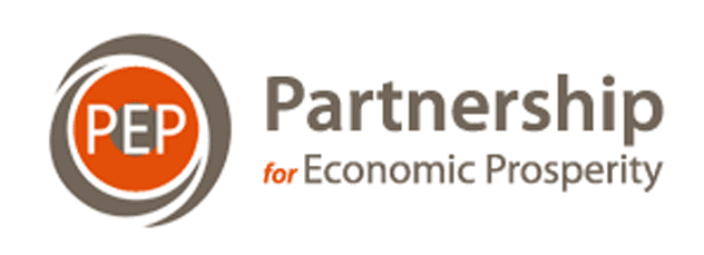 Partnership for Economic Prosperity logo