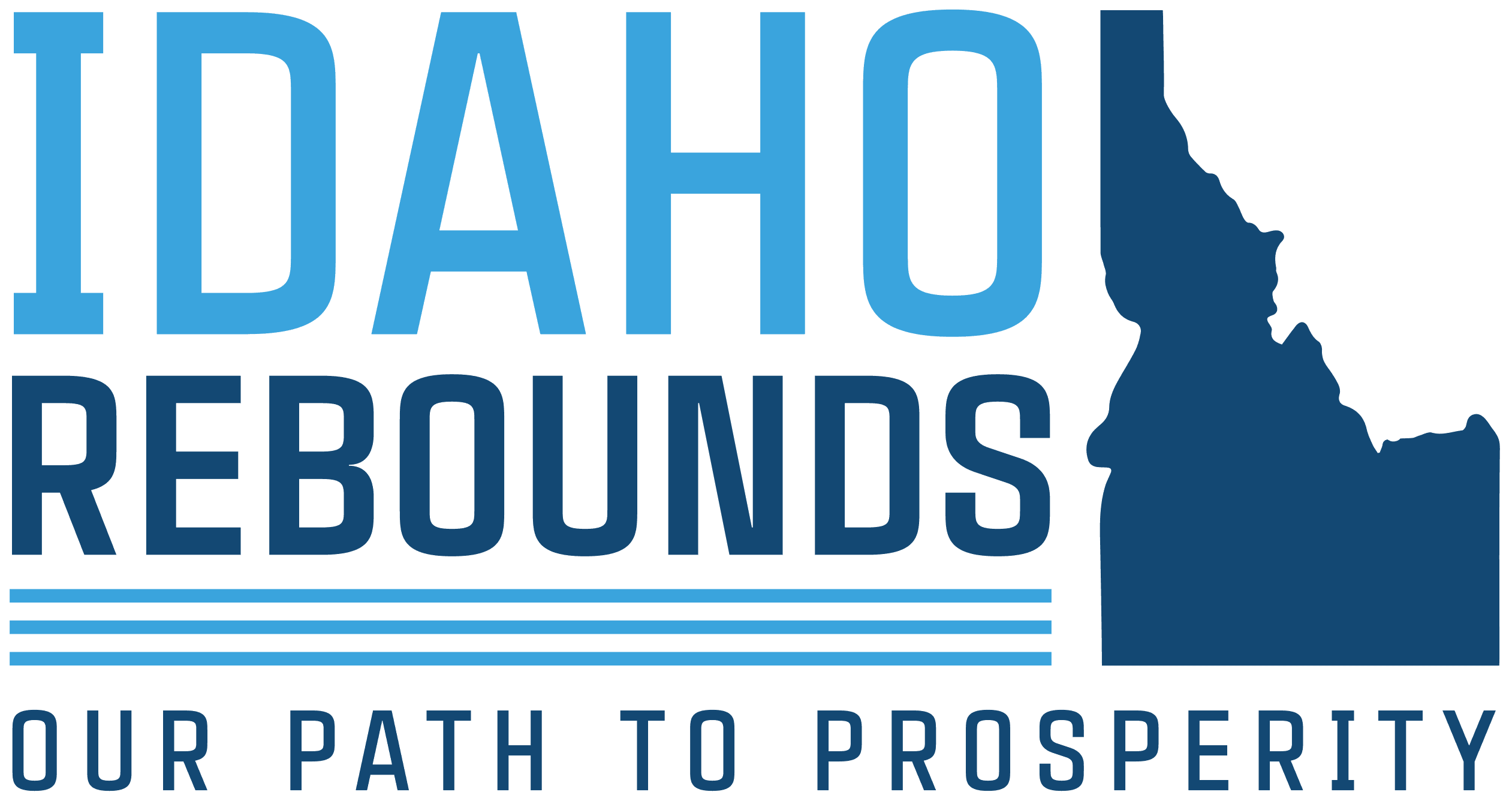 Idaho Rebounds Logo