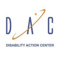 Disability Action Center NW logo